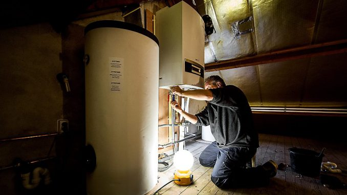 Richtlijnen recycling cv ketels te streng   Installatie360