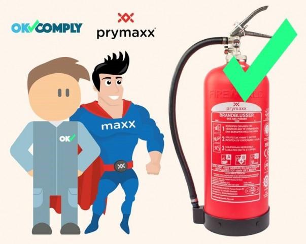 OK en Maxx
